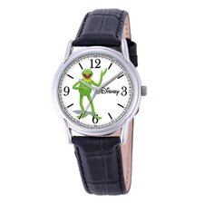 Kid's Kermit The Frog Cardiff Large Watch