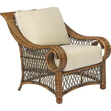 <strong>Woodard</strong> Belmar Stationary Deep Seating Chair