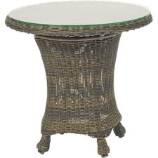 <strong>Woodard</strong> Serengeti Side Table
