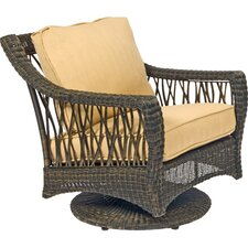 <strong>Woodard</strong> Serengeti Rocking Chair