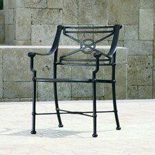 <strong>Woodard</strong> Delphi Dining Arm Chair