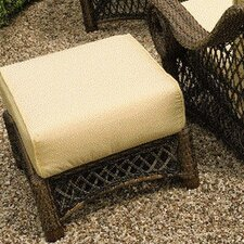 Belmar Ottoman with Cushion
