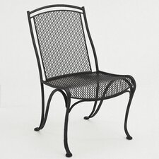 <strong>Woodard</strong> Modesto Dining Side Chair