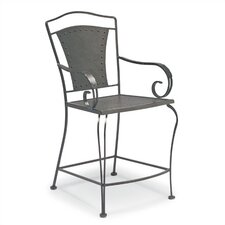 "Reston 24.5"" Barstool"