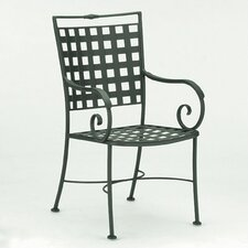 <strong>Woodard</strong> Sheffield Dining Arm Chair