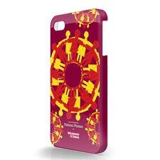 Paloma Picasso iPhone 4/4S Tough Shield Case