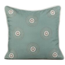 Dazzle Cotton Blend Pillow