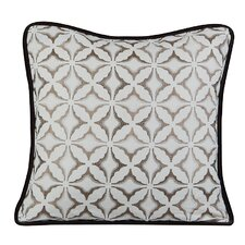 Frost Cotton Blend Pillow