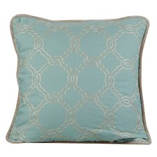 Zen Cotton Blend Pillow