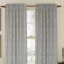 Bloom Grommet Drape Single Panel