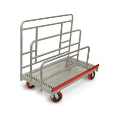 Heavy Duty Waterfall Panel and Sheet Mover Table Dolly