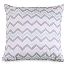Zoom Zoom Pillow