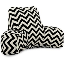 Chevron Reading Pillow