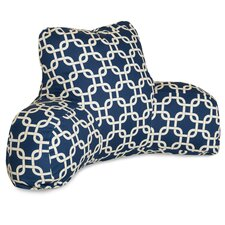 Links Reading Pillow