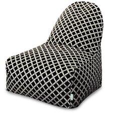Bamboo Bean Bag Chair