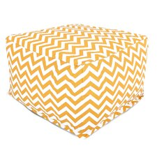 <strong>Majestic Home Products</strong> Zig Zag Ottoman
