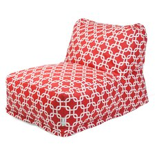 <strong>Majestic Home Products</strong> Bean Bag Chair Lounger