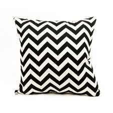 <strong>Majestic Home Products</strong> Zig Zag Pillow