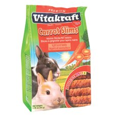 <strong>Vitakraft</strong> Carrot Slim Rabbit Treat