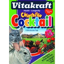 Cocktail Chinchilla Treat