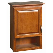 "Montclair 23.75"" x 31"" Wall Mounted Cabinet"