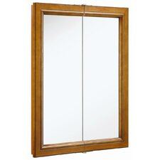 "Montclair 24"" x 30"" Medicine Cabinet"