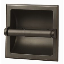 Millbridge Recessed Toilet Paper Holder