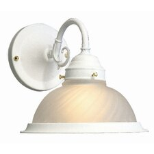 Millbridge Outdoor Wall Sconce