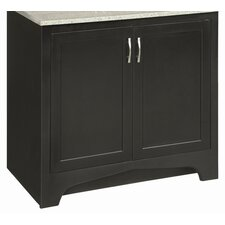 "<strong>Design House</strong> Ventura 36"" Bathroom Vanity Base"