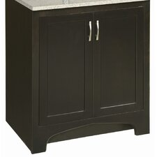 "<strong>Design House</strong> Ventura 32.25"" Bathroom Vanity Base"