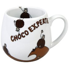<strong>Konitz</strong> Choco Expert Snuggle Mug (Set of 2)