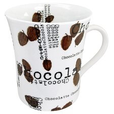 Chocolatte Mug (Set of 2)