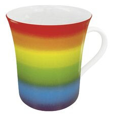 Gift for All Occassions Rainbow Mug (Set of 4)