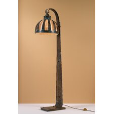 Rustik Armada 1 Light Floor Lamp
