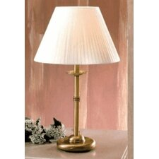 "Classic Obidos 19.29"" H Table Lamp with Empire Shade"