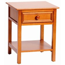 Wakefield 1 Drawer Nightstand