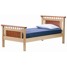 <strong>Bolton Furniture</strong> Bennington Bed