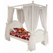 <strong>Bolton Furniture</strong> Emma 4 Poster Bed
