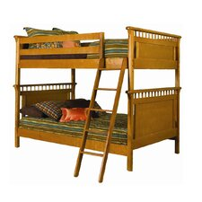 <strong>Bolton Furniture</strong> Bennington Twin over Twin Bunk Bed