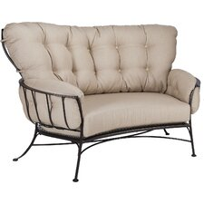 Monterra Cuddle Sofa with Cushions