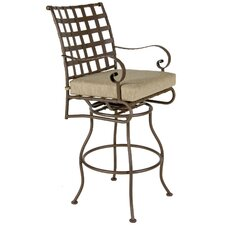 "Classico 31"" Barstool with Cushion"