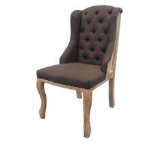 Linen Parsons Chair