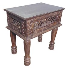 Traditions Side Table