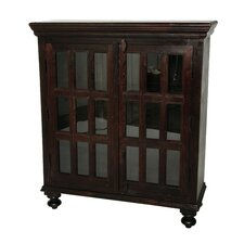 <strong>MOTI Furniture</strong> Michigan China Cabinet