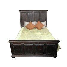 Wilbur Panel Bed