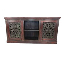 "Historic 72"" TV Stand"