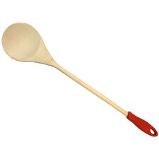 "18"" Jumbo Wood Spoon"