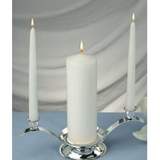 Elegant Unity Candles (Set of 3)