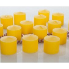 Citronella Votive Candles (Set of 12)