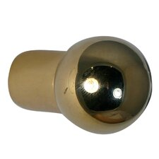 "Waverly Place 0.75"" Round Knob"